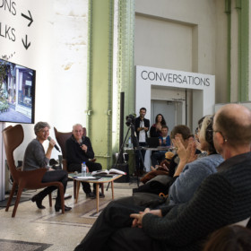 ARTIST TALKS @ PARIS PHOTO